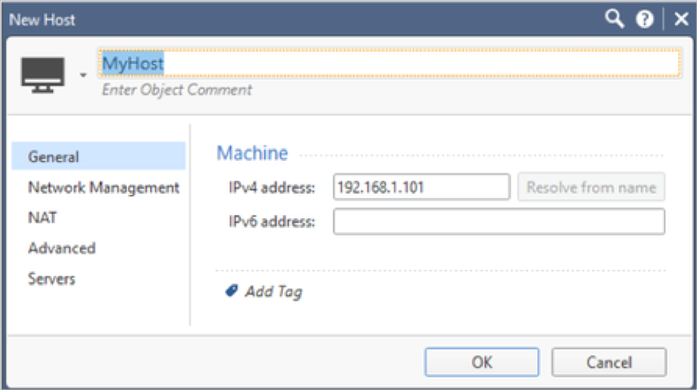 Configure Check Point to Interoperate with Okta via RADIUS